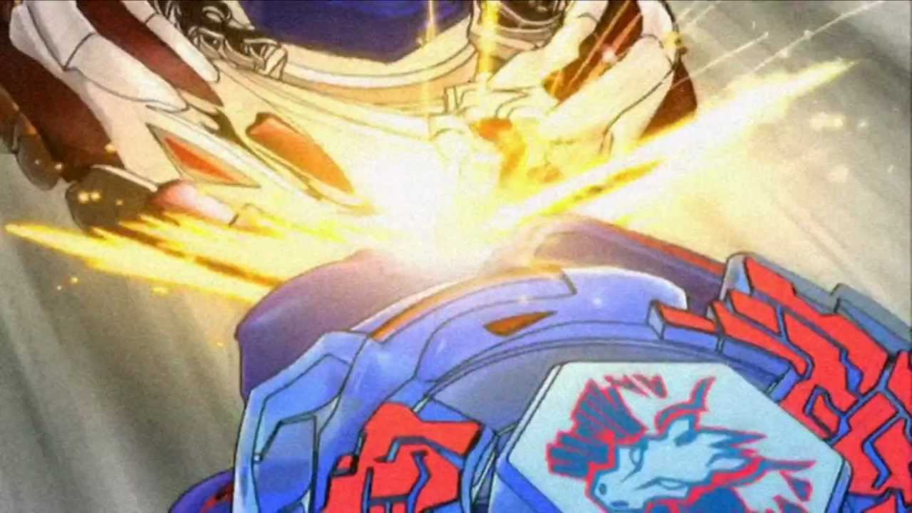 Beyblade AMV: Galaxy Pegasus vs Meteo L'Drago (Flash-Back ...