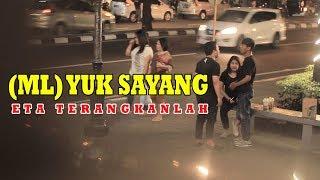 Video Ngajak Pacar Orang ML sampai hampir berantem - Eta Terangkanlah Prank Indonesia download MP3, 3GP, MP4, WEBM, AVI, FLV Agustus 2018