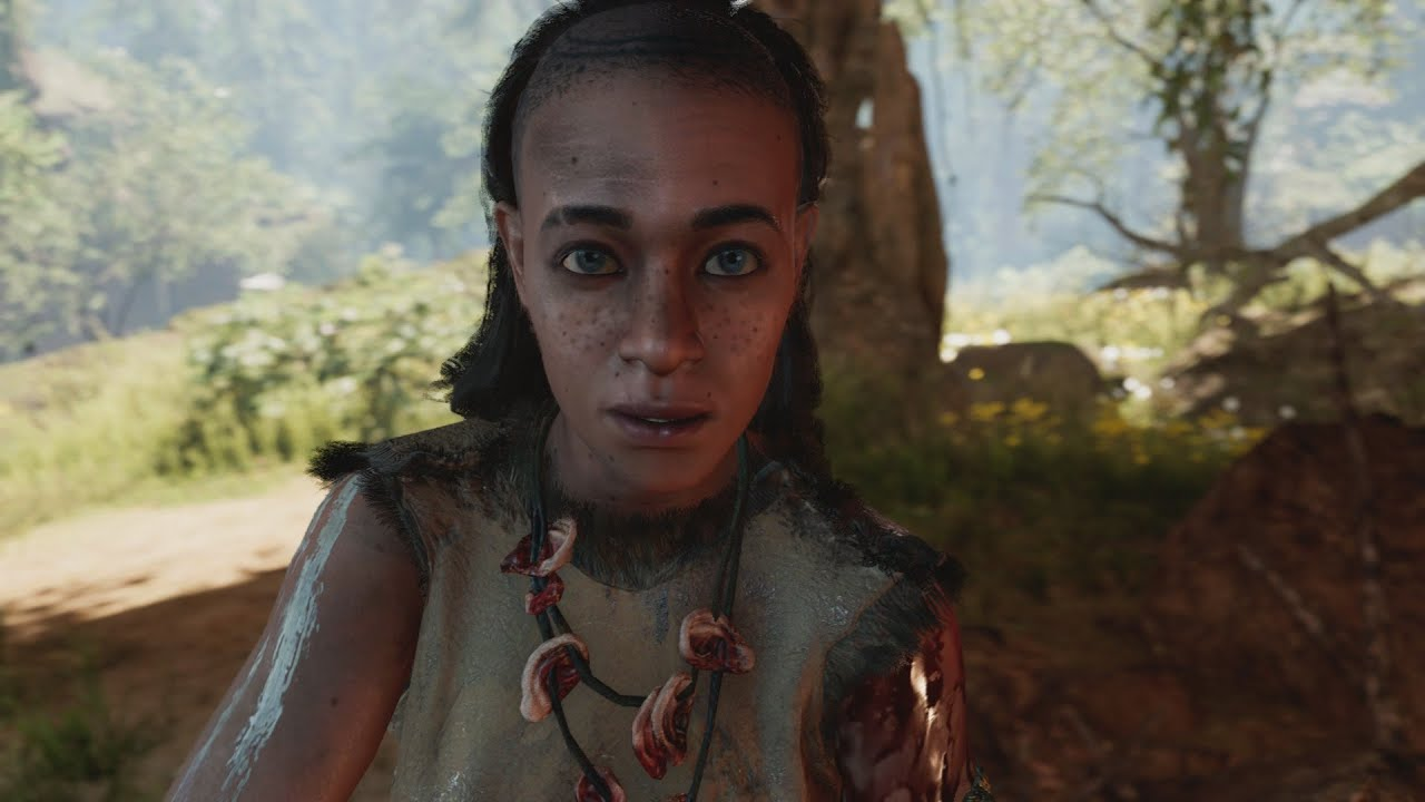 Far Cry Primal Deep Wounds Gameplay - Youtube-8092