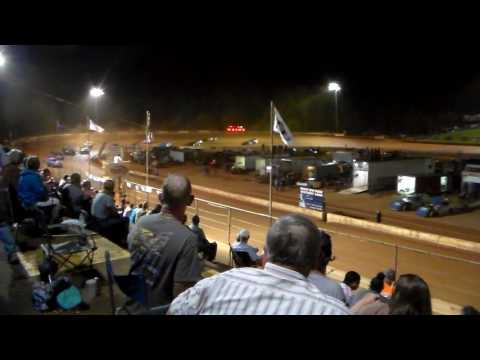 Friendship Motor Speedway#1(CRATE LATE MODELS) 8-20-16