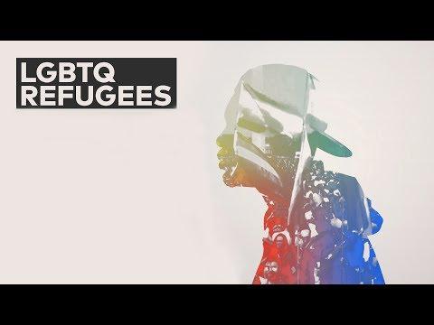 LGBTQ Refugees