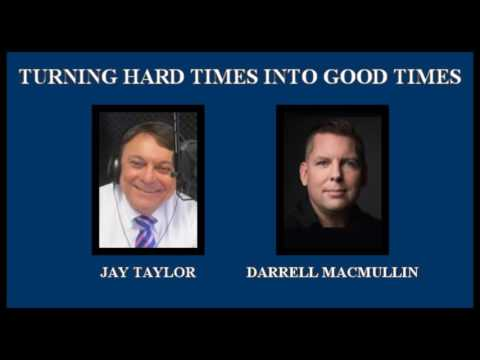 Darrell MacMullin-The Gold Money Reality  How You Can Use Gold as Money NOW!