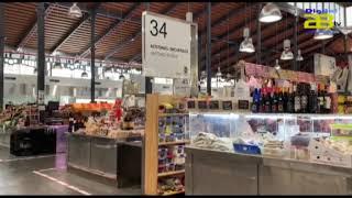 Los Mercados Central y Los Ángeles inician el servicio de reparto a domicilio