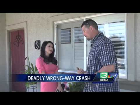 Many in Arbuckle mourn loss of wrong-way crash victims, family