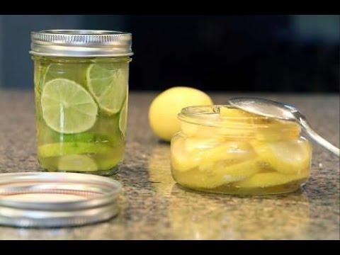 как принимать имбирь мед лимон