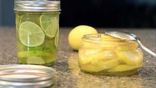 Напиток из имбиря лимона и меда рецепт для иммунитета