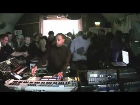 Carl Craig Boiler Room London Live Set