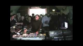 Carl Craig Live in the Boiler Room