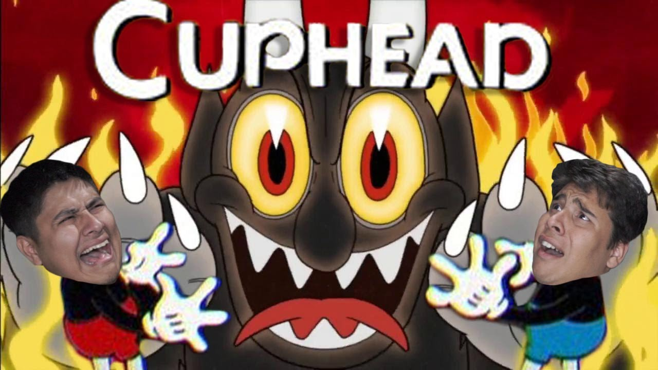 Hardest Game Ever!!! CUPHEAD Gameplay on Nintendo Switch ...
