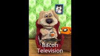 Juice Television/Rounding Productions/Bacon Television/20th Television