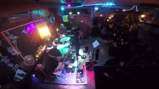 The DOUBLETALKERS - Jefferson Jericho Blues (Tom Petty & The Heartbreakers cover)