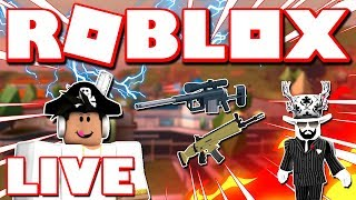 🔴[LIVE] Roblox🔥Jailbreak Games!🔥Friend me to Join - RupticTheOG🔥Happy Weekends!🔥Reeeeeee🔴