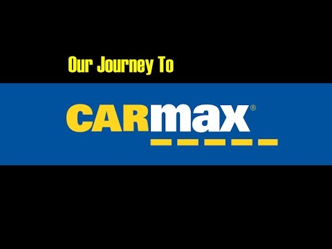 Best Used Cars! - CarMax Promo Video