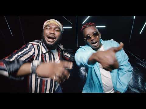 Thugger Remix – Mogazy ft Slimcase (Dir. by Abula)
