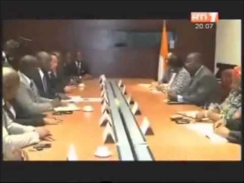 US-CÔTE D'IVOIRE BUSINESS COUNCIL