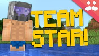 Hermitcraft 6: TEAM STAR COMMERCIAL!