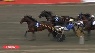 Vidéo de la course PMU SWEDEN CUP (ELIMINATOIRE 2)