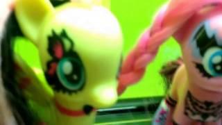 Ну и ночка 1 серия Дружба это чудо Мой маленький пони сериал