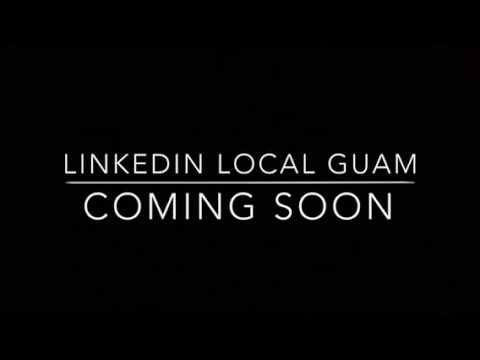 LinkedIn Local Guam