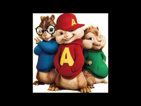 Μετρώ Αντίστροφα 5,4,3,2,1 Chipmunks Edition