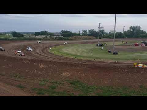 8.9.19 Heat 2 Marshalltown Speedway