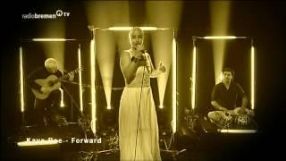 Forward - Kaye-Ree at Radio Bremen TV