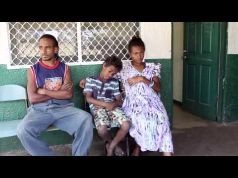 Gender and Climate Change Short Film (Vanuatu)