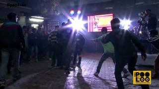 Poo2Loo Flashmob