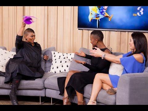 Thandiswa Mazwai   Afternoon Express #285   19 July 2016