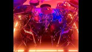 """Hellyeah """"Hellyeah"""" Drum Cover (Drum Cam DAN)"""