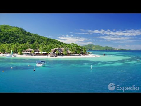 Fiji - City Video Guide