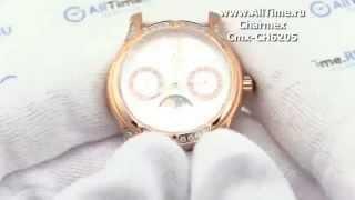 Обзор. Женские наручные часы Charmex Cmx-CH6205
