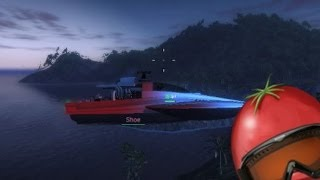 TURBO BOATS (Just Cause 2 Multiplayer Mod)
