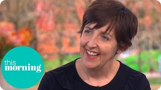 Video Julie Hesmondhalgh Dreaded Doing a Dorset Accent for Broadchurch | This Morning download MP3, 3GP, MP4, WEBM, AVI, FLV Agustus 2017