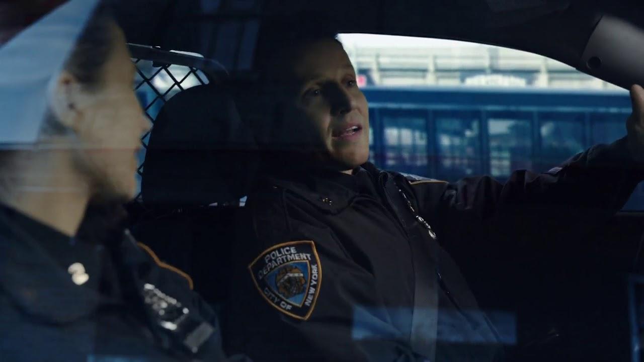 Blue Bloods 8x22 | Eddie saves Jamie (HD)
