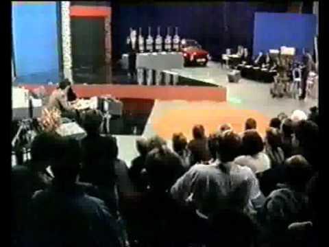 Hasib Murtić u emisije Folk Filigran 9.4.1991 - YouTube