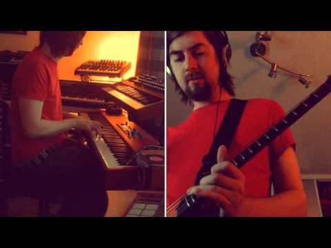 Custom built Dashtick Cellotar Jam