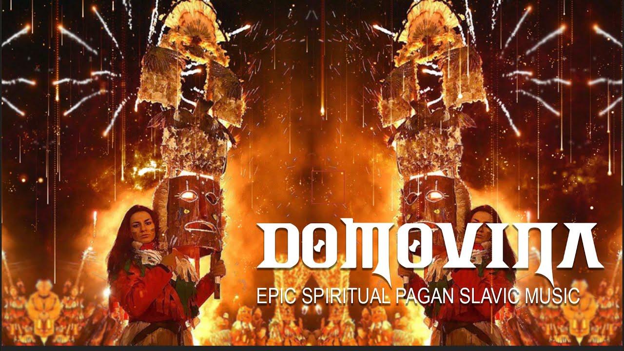 Domovina | Epic Spiritual Slavic Music
