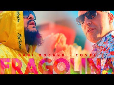 Dani Mocanu & Costi - Fragolina