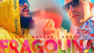 Смотреть клип Dani Mocanu, Costi - Fragolina