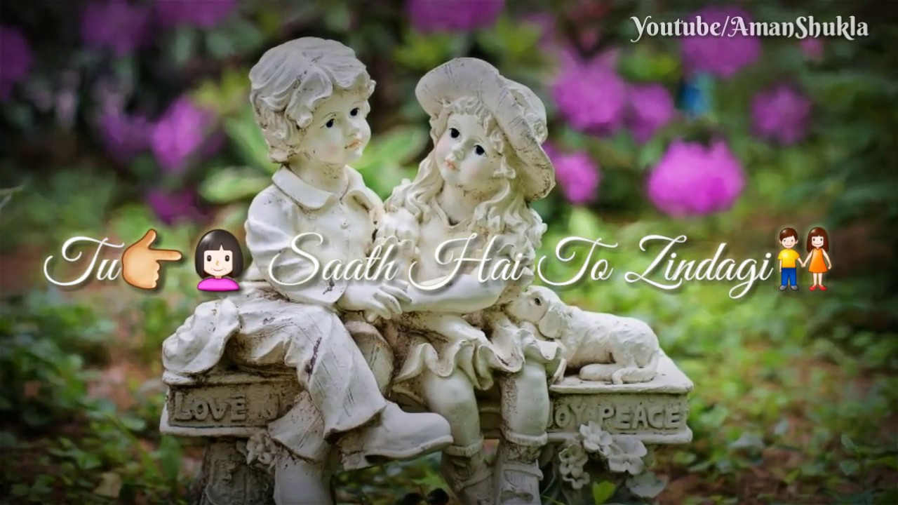 Humdard Hai Humdam Bhi..�(Female version)|Sad Romantic ...