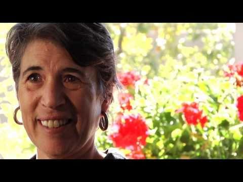 Featured Author: Natalie Goldberg
