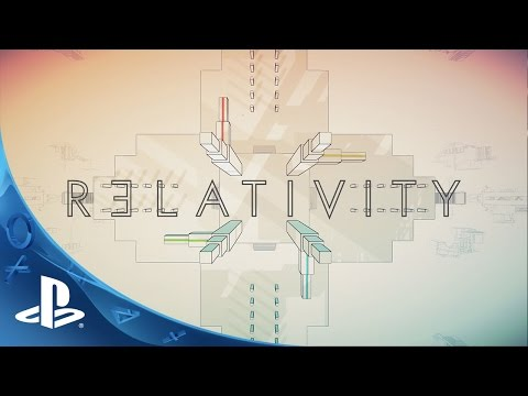Willy Chyr's RELATIVITY | PS4