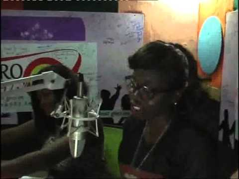 My Metro FM Interview   2