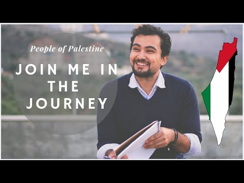 People of Palestine