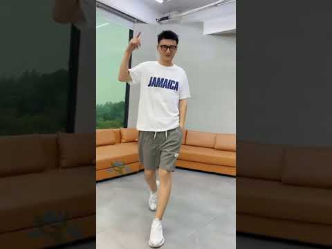 Thời trang nam Hoàng Long – Set siêu hot cho mùa hè 2021 nha anh em. Liên hệ: 0984.760.075 | Bao quát những tài liệu về thời trang mùa hè cho nam chính xác