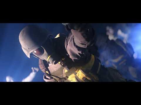 Resident Evil Valient Raid Trailer - VR Exclusive Game