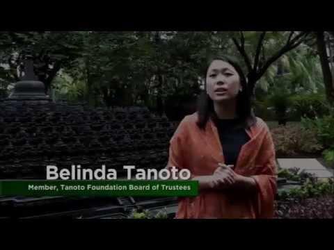 Belinda Tanoto on Reducing Inequality in Indonesia