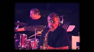 Mexicali Nose (Harry Betts) - JLB Big Band - Gilette 2000