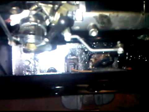 Mk4 Golf Rear Hatch Handle Lock Cylinder Youtube